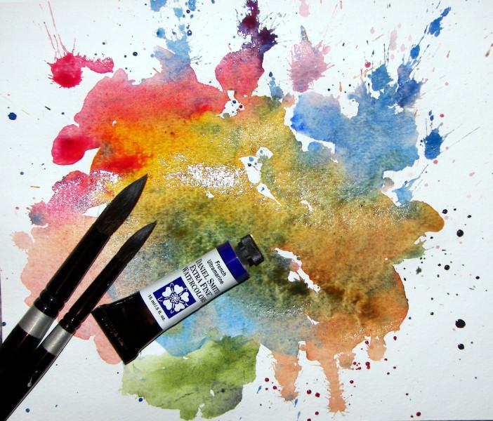 Watercolors By Josaki Painting Classes